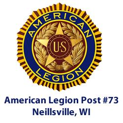 Neillsville American Legion